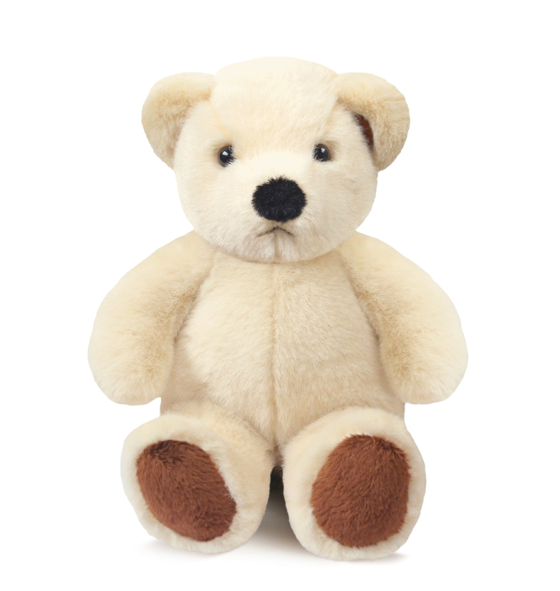 TEDDY HOUSE BONEKA TEDDY BEAR JONATHAN BEAR 12 INCHI