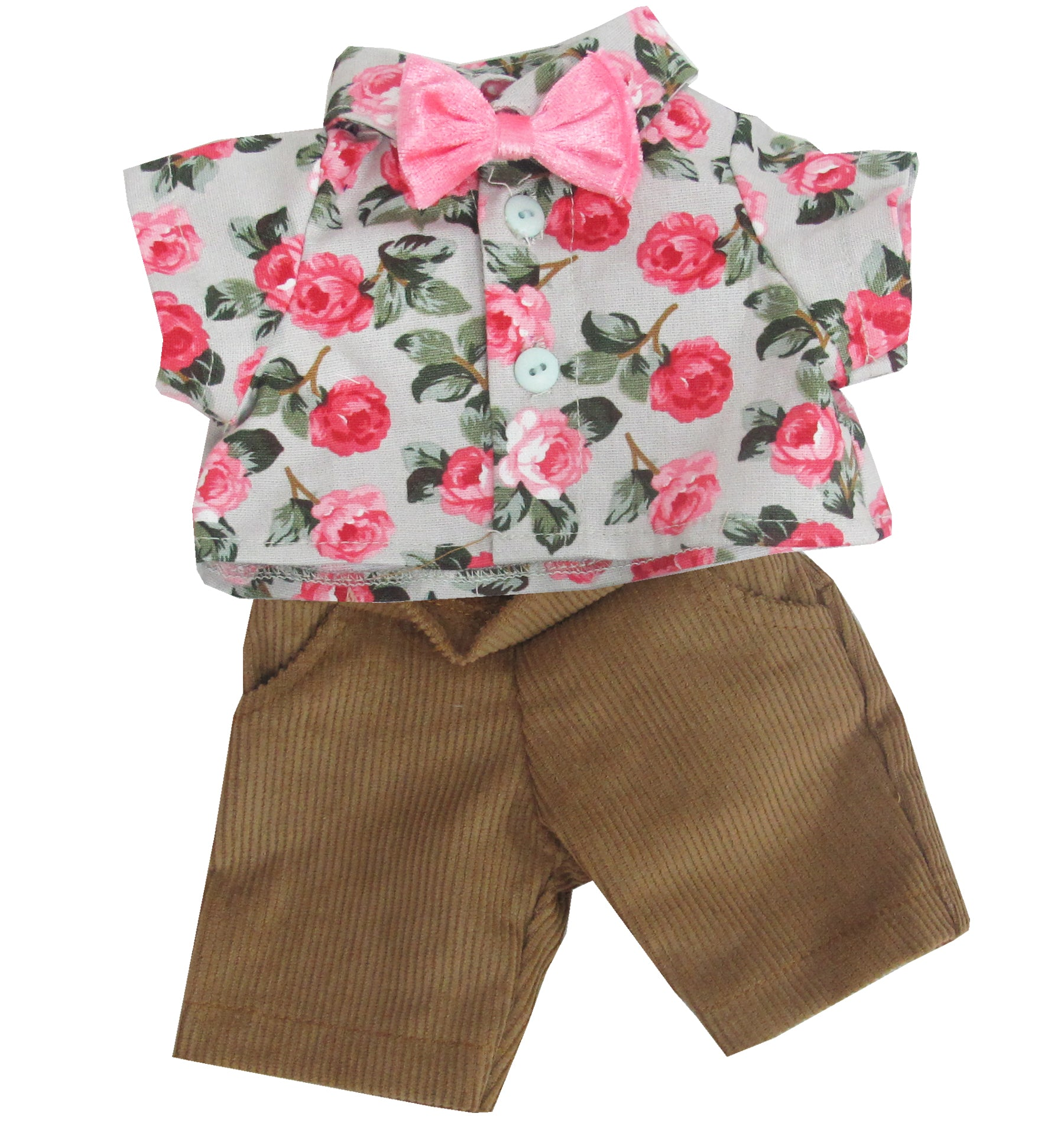 ROSY SHIRT WITH PANTS 31 INCHI INTO LOVE