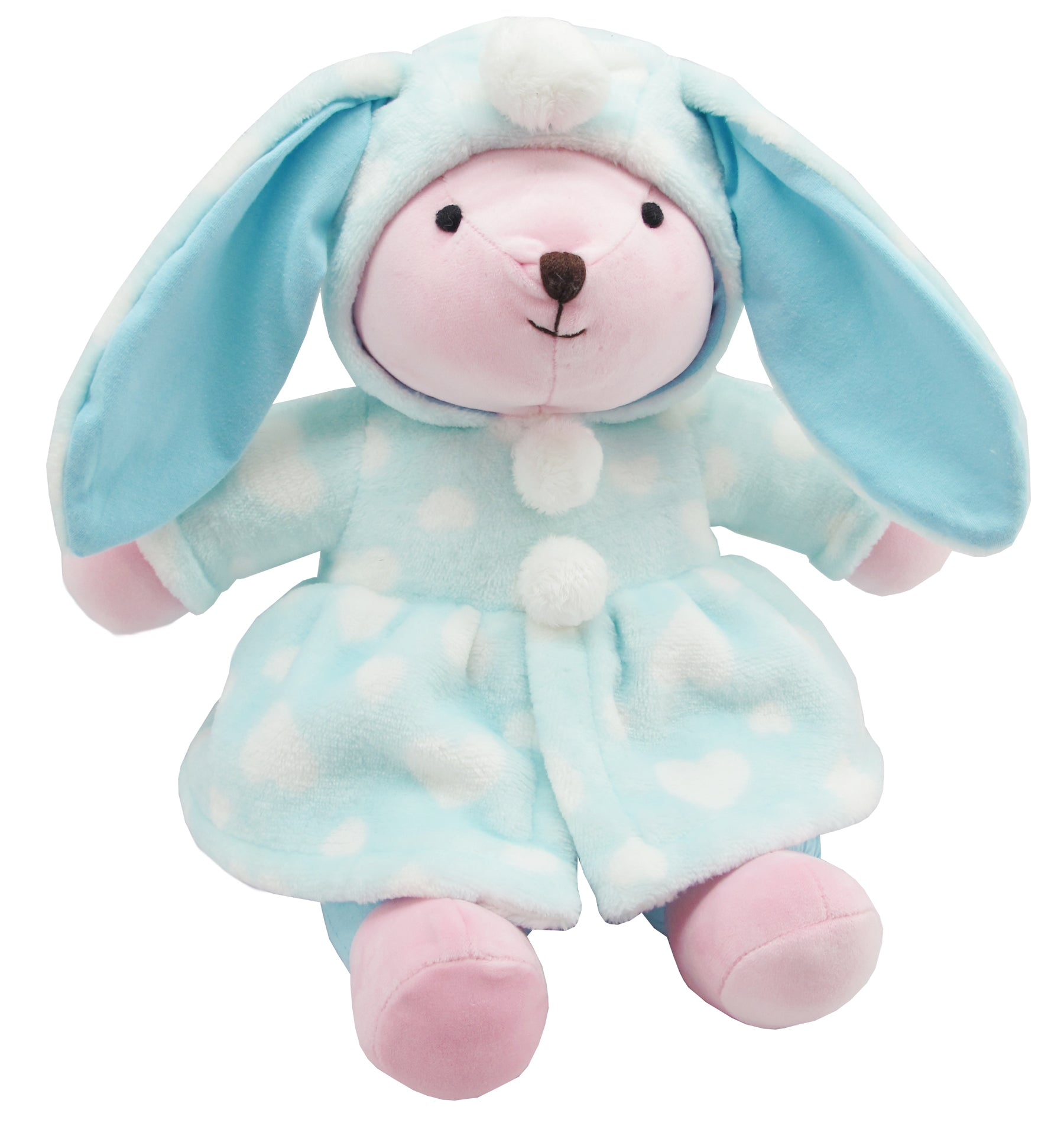 NANA BUNNY HOOD SWEET DREAM  13""