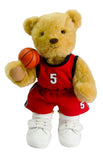 SPECIAL SET -  ROSE - BASKET BALL 10 INCHI