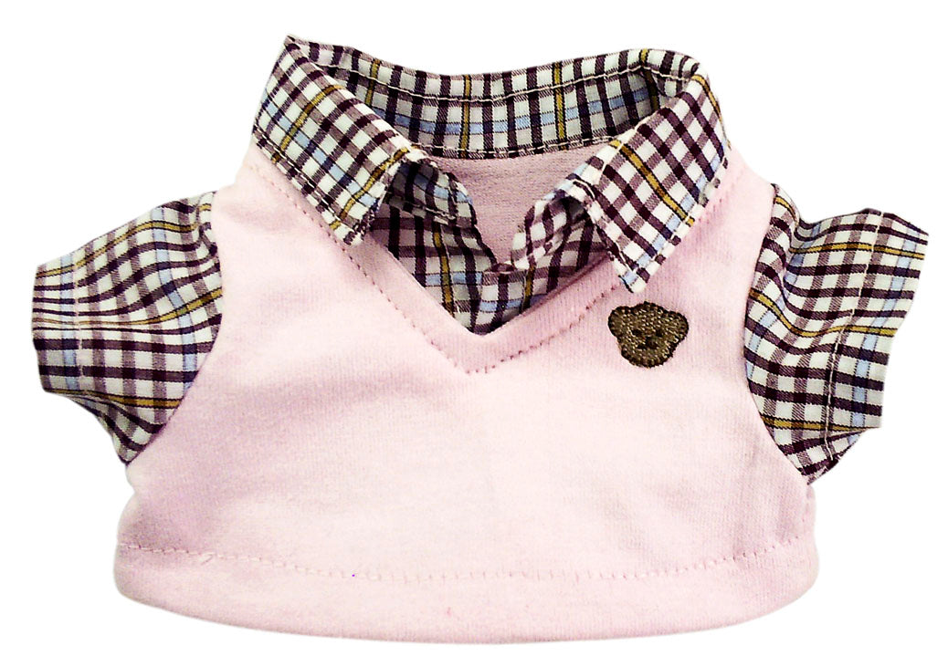 POLO SHIRT 22`` ROMANTIC