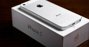 Apple Announces iPhone 5 Recall for Battery Replacement