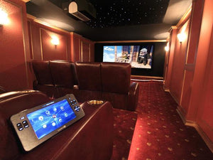 Choosing a Remote for Your Home Theater