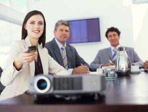 Projectors for Business Presentations