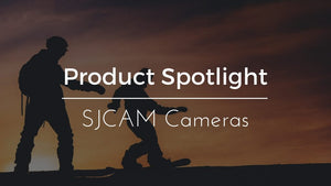 Product Spotlight: SJCAM, Taking Video Recording To A New Level