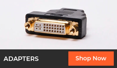 adapters shop now