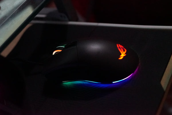 Gaming Mouse for Pros