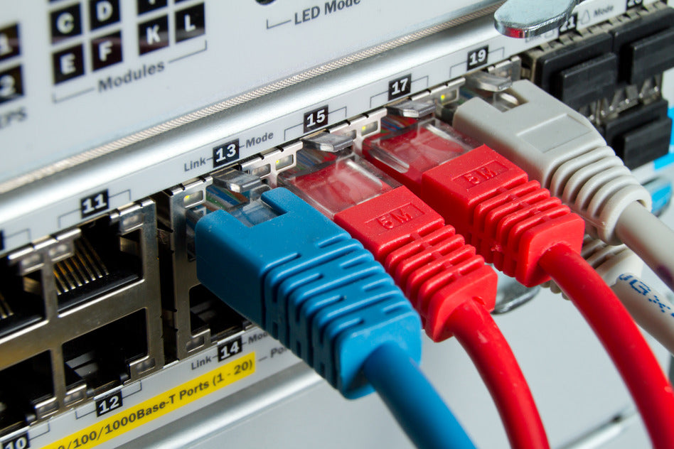 11 Common Networking Cable Mistakes Firefold