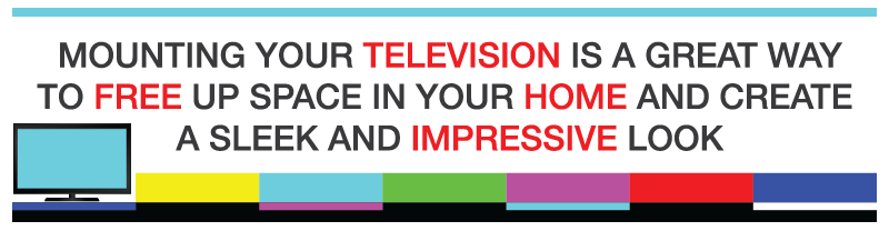 television mounting quote