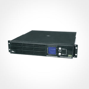 Middle Atlantic UPS-1000R-8IP - 1000VA UPS Power, Indiv. Outlet with Web Enabled