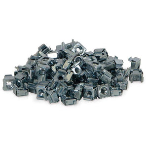 Kendall Howard 0200-1-003-01 10-32 Cage Nuts 2500 Pack