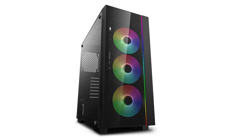 DEEPCOOL MATREXX 55 V3 ADD-RGB 3F No Power Supply ATX Mid Tower