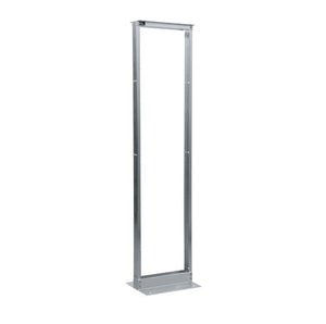 Middle Atlantic RLA19 Aluminum 2 Post Open Frame Rack