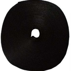 Vertical Cable 75′ Roll Velcro Tie Wrap