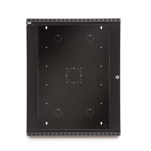 Kendall Howard 3140-3-001-15 15U Fixed Wall Mount Cabinet Image 3