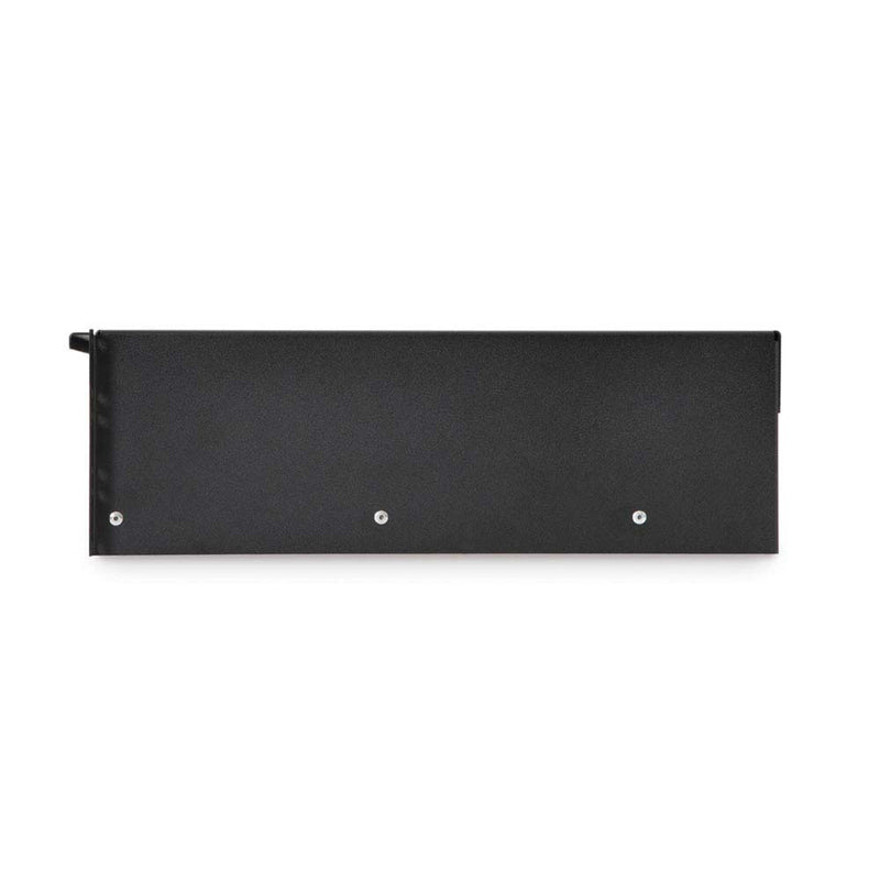 Kendall Howard 3 Unit (3U) Non-Vented Rack Drawer