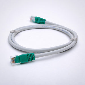 3ft Cat5E Crossover Cable Image 3