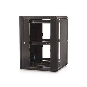 Kendall Howard 3130-3-001-18 18 Unit (18U) Wall Mount Cabinet Image 2