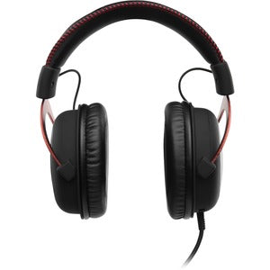 HyperX Cloud II Gaming Headset - 7.1 Surround Sound - Memory Foam Ear Pads - Durable Aluminum Frame - Multi Platform Headset