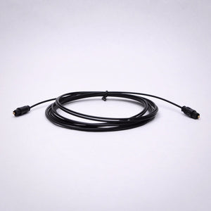 Vanco TOSLINK Digital Optical Cable - 4mm Jacket