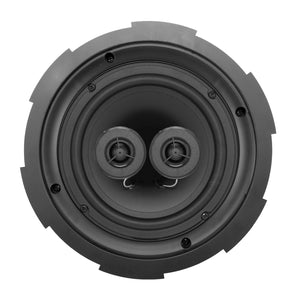 Current Audio Contractor Series BCS65DTFL 6.5 In-ceiling Single Loudspeaker Pair