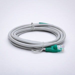 7ft Cat5E Crossover Cable Image 4