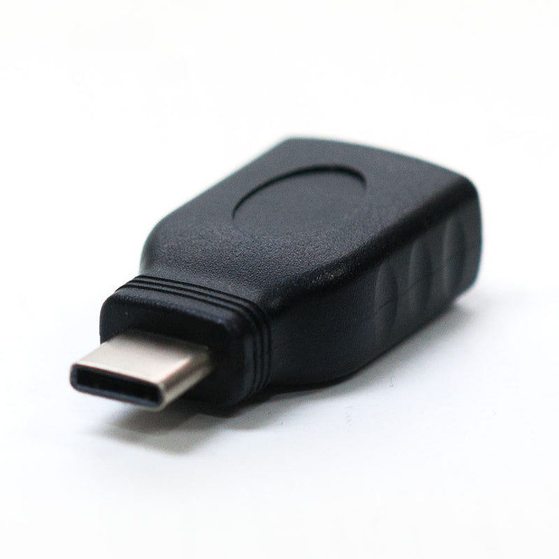 USB 3.0 Type C Male to USB A Female Adapter
