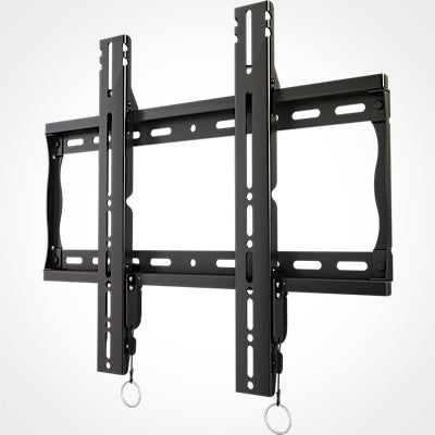 Crimson-AV F46A Universal Flat Wall Mount with Leveling for 26-55 Inch Screens
