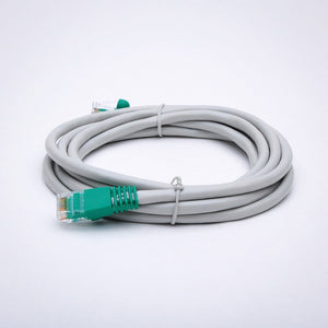 7ft Cat5E Crossover Cable Image 3