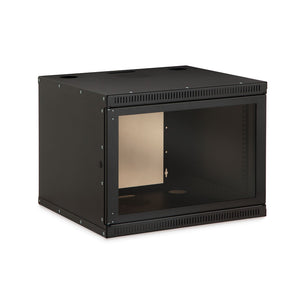 Kendall Howard 8U Security Wall Mount Cabinet