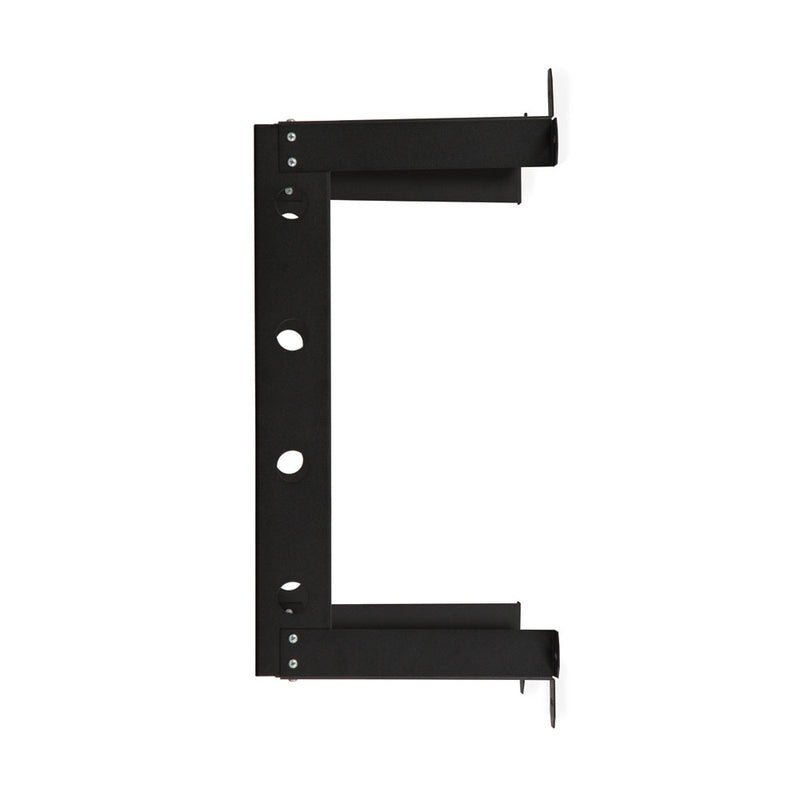 "Kendall Howard Fixed V-Line Wall Mount Rack - 12"" Depth"