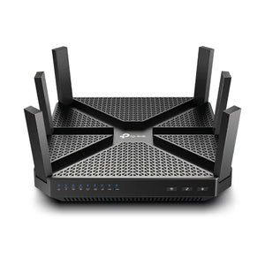 TP-Link ARCHER A20 AC4000 MU-MIMO Tri-Band WiFi Router