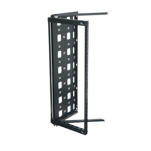 Middle Atlantic SFR-20-12 - Swing Frame Rack 20U - 12