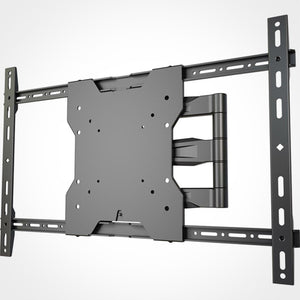 Crimson-AV AU65 TV Wall Mount Angle