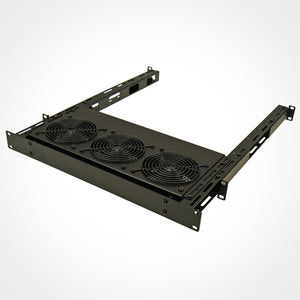 Great Lakes 7217FT-3 2U Fan Tray