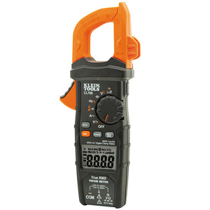 Digital Clamp Meter AC Auto-Ranging LoZ