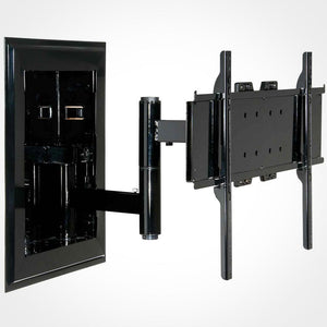 Peerless-AV In-Wall Mount w/ Adapter Plate - 32 to 71 Inch Screens