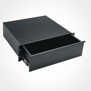 Middle Atlantic UD3, 3 Space Utility Drawer