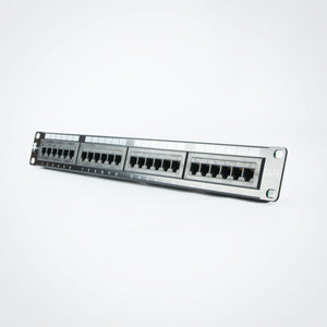 Cat6 Patch Panel - 110 Type