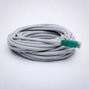 25ft Cat5E Crossover Cable Image 4