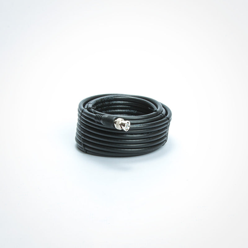 RG-6 BNC to BNC Coax Cable