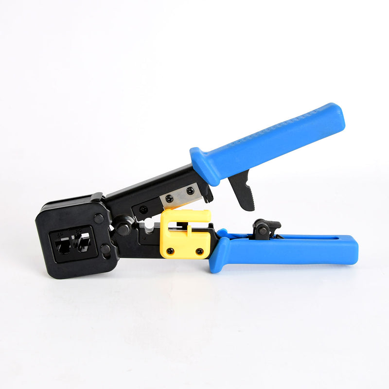 Vertical Cable 078-2152/EZC Crimp Tool for RJ45 Feed Through Connectors