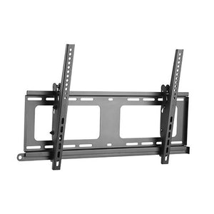 Rhino Brackets Lockable Tilting TV Wall Mount Bracket for 37-70 Inch Screens