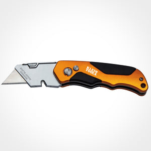 Klein Tools Folding Utility Knife
