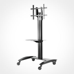 Peerless-AV SmartMount Flat Panel TV Cart for 32-75