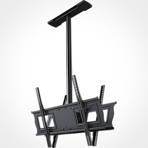 Crimson-AV C63D-36 Complete Ceiling TV Mount Installation Kit