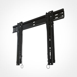 Crimson-AV TU46 Ultra-Flat Tilting TV Wall Mount Front View