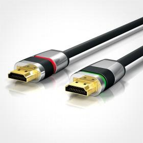 PureLink Certified High Speed HDMI Cable with Security Lock