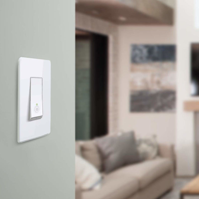 TP-Link HS200 Kasa Smart Wi-Fi Light Switch