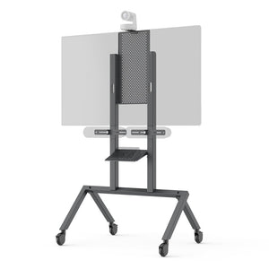 Heckler AV Cart for Logitech Rally Plus